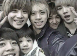 SHINee Hello Baby last episode! with subs! with download