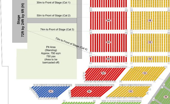 Kpop Night Seating Plan (Closeup)