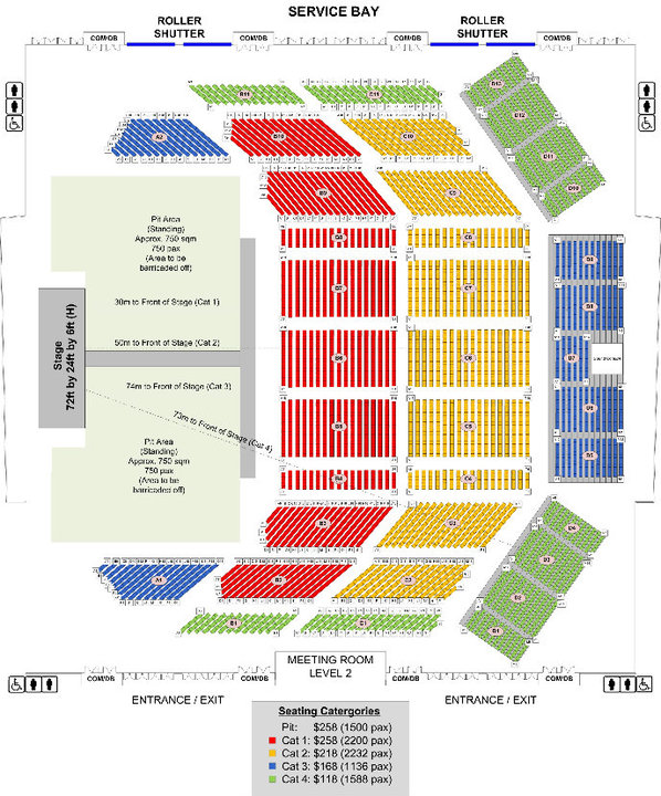 Kpop Night Seating Plan (Main)