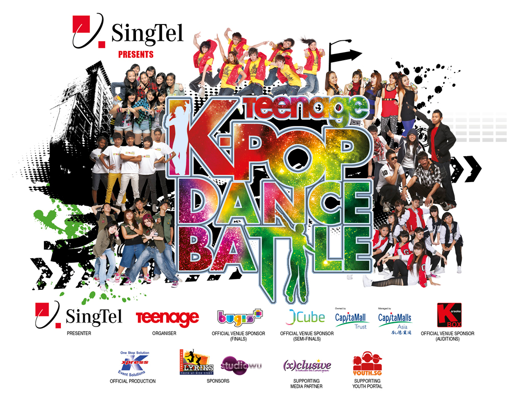 Teenage kpop dance battle 2012 xclusive baditri Images