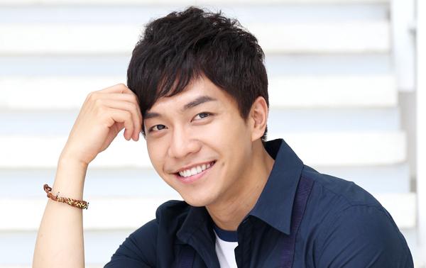 Lee seung gi dating 2012 gmc