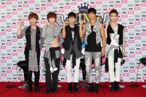 Shinee World II confirmed for Singapore on 8 Dec 2012 - (x