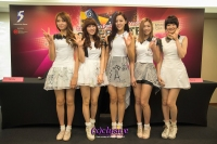 (x)clusive!: The new year ahead with SKarf and M.I.B – Celebrate 2013 Press Conference