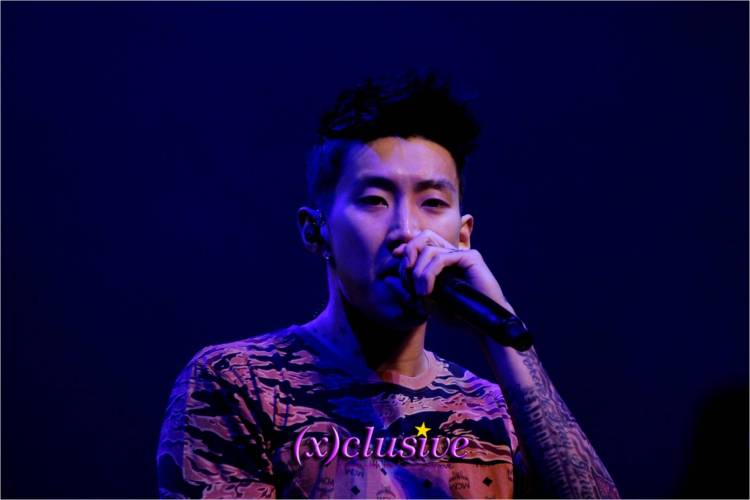Jay Park 2