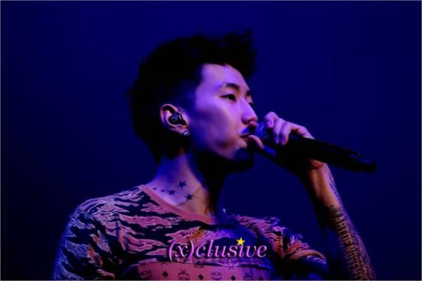 Jay Park 3