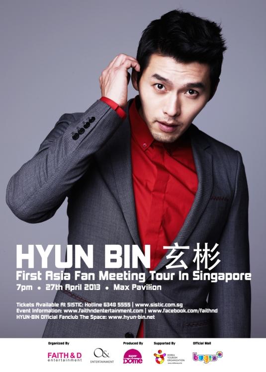HB Fan Meeting Poster 1