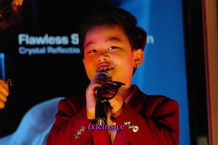 Little PSY Hwang Min Woo