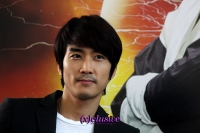 (x)clusive!: Actor Song Seung Heon visits Singapore for Time Slip Dr Jin