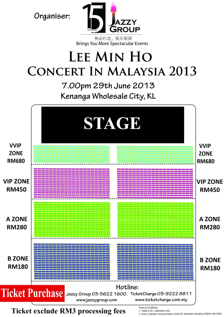 Seating Plan 2604-01