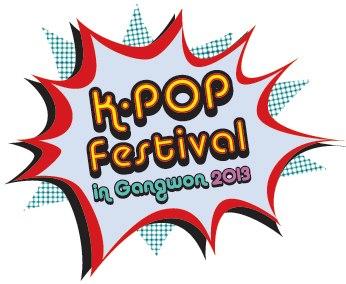 K-POP Festival in Gangwon