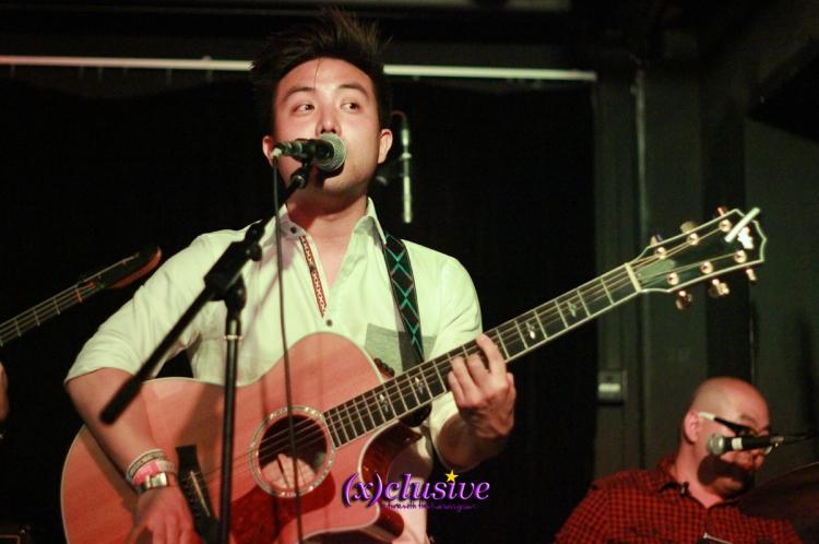 David Choi at MML13