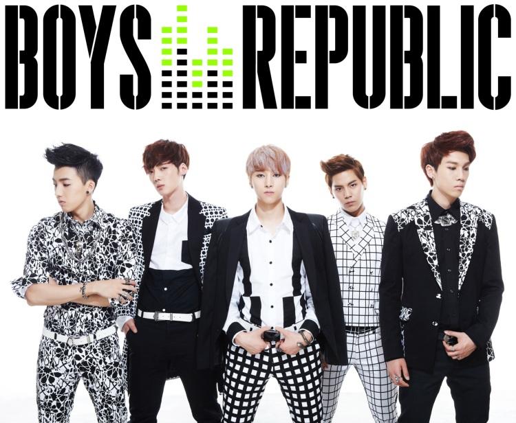 소년공화국 (Boys Republic)