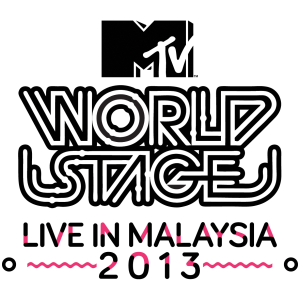 MTV World Stage 2013