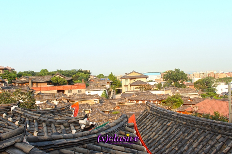 Bukcheon View
