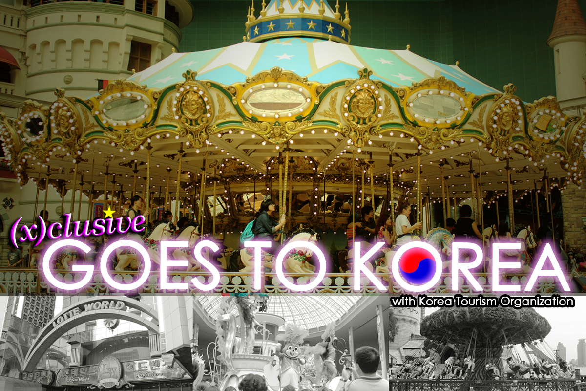 KTO_LotteWorld