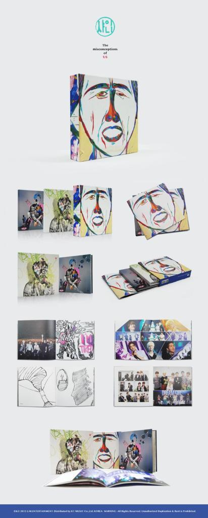 SHINee3rdAlbum