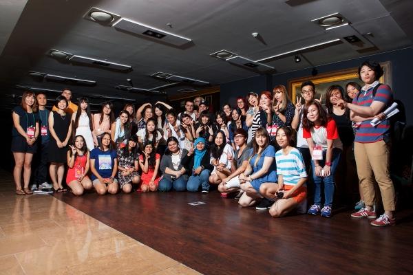 STKW Participants