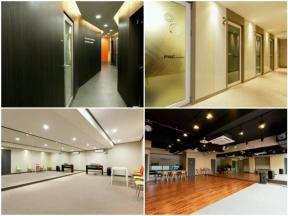 FNC Academy - Dance Studio