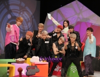 (x)clusive!: Behind-The-Scenes of Arirang's After School Club (BTOB Edition)
