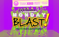 (x)clusive!: Monday Blast! – WIN! EXO's XOXO Re-packaged album – Kiss Edition