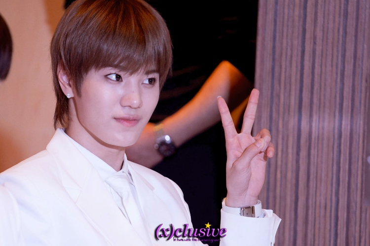 Maknae Sungjong is definitely a darling with his cuteness!