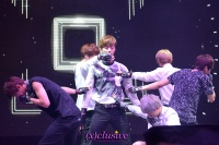 (x)clusive!: Get Insane with A-JAX at Vizit Korea 2013!