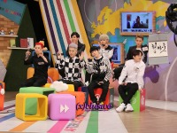 (x)clusive!: Behind-The-Scenes of Arirang's After School Club (Block B Edition)