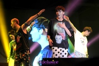 (x)clusive!: Be NU'EST's Fine Girl at Vizit Korea 2013!