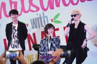 (x)clusive!: Christmas with Lunafly