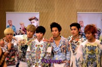 (x)clusive!: LC9 sends Love Beats at Press Conference in Singapore