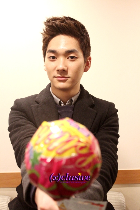 (x)clusive!: One Year of Accessing Great Music with DJ Aron of NU'EST!