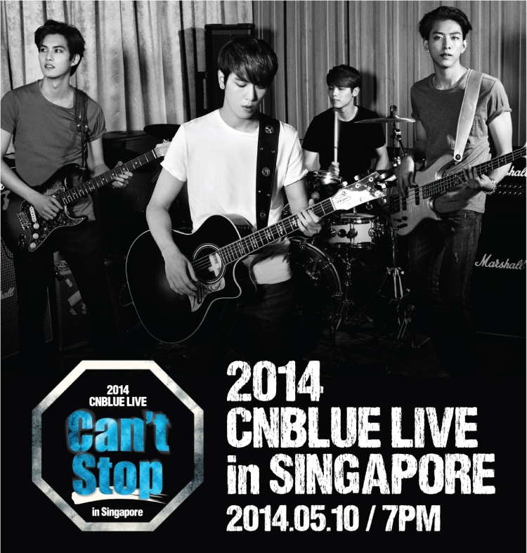Rock_CNBLUE_A2Posters
