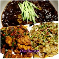 [K-FOOD] Celebrate Black Day at HANSANG