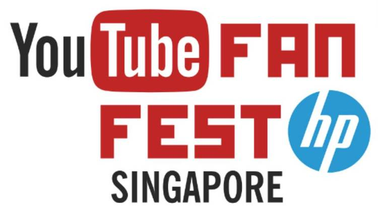 YouTube FanFest with HP Singapore SGXCLUSIVE