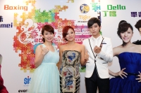 Taiwanese-Korean singer Bii to return for Spring Wave Singapore 2014