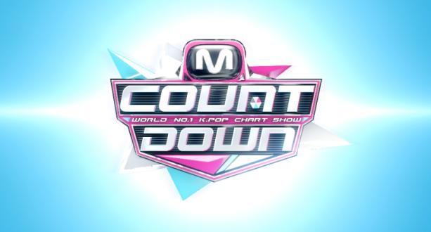 M Countdown LOGO -SGXCLUSIVE