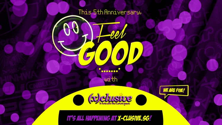 xclusive_feelgood5year