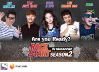 Running Man Fanmeet: Race Start Season 2 in Singapore thisNovember