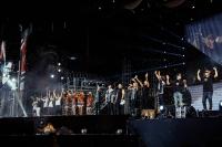 YG Family Concert Heats Up 35,000 ShanghaiFans