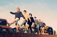 B.A.P voted Best Korea Act at 2014 MTVEMA