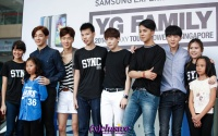 (x)clusive!: WINNER's Meet-and-Greet at Samsung Experience Store