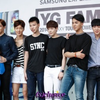 (x)clusive!: WINNER's Meet-and-Greet at Samsung ExperienceStore