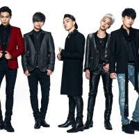 BIGBANG to perform at Singapore's Countdown party of the year CELEBRATE SG50 this 31stDecember