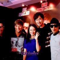 (x)clusive!: Race Start Season 2 in Singapore PressConference