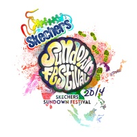 Skechers Sundown Festival2014