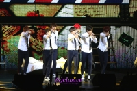 (x)clusive!: Witness the Rise of Bangtan at BTS' The Red Bullet in SingaporeConcert