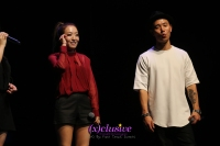(x)clusive!: Mr Gae Hyped Up Kallang Theatre feat. Power Vocals,Jung-In