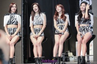 (x)clusive!: Girl's Day being Darlings at KStar Fanfest PressConference
