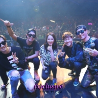 (x)clusive!: Running Man brings a Different Meaning to Troublemaker at Race Start Season 2 Fanmeet inSingapore