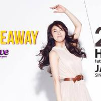 WIN! Tickets to catch Ha Ji Won at her 1st Asia Tour inSingapore